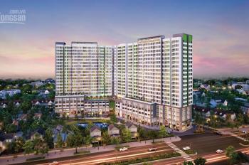 Kẹt tiền cần bán hòa vốn lại căn hộ Moonlight Boulevard 1PN, giá có VAT 1.27 tỷ