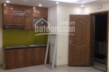 Chung cư mini Nguyễn Khánh Toàn - quận uỷ Cầu Giấy - 700tr/2 phòng ngủ - ở ngay - tách sổ