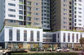 Bán trực tiếp CĐT chung cư 60 Nguyễn Đức Cảnh, căn 52m2 duy nhất tầng đẹp, ĐT: 0977221386