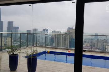 Cần bán căn penthouse toà chung cư Viện Chiến Lược Bộ Công An đường Nguyễn Chánh