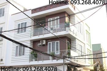 Bán nhà 3 tầng, 40m2 ở chợ Sâm Bồ, giá chỉ có 750 triệu /1 căn
