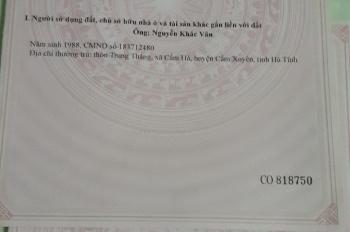 Không có nhu cầu ở tôi cần bán gấp căn nhà tại Đồng Khởi, Biên Hòa, ĐN. Lh: 0977 536 231 Vân