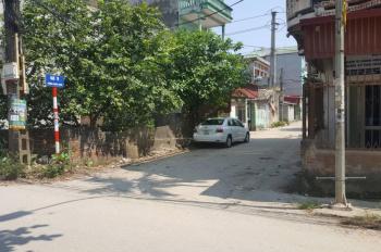 Chính chủ bán gấp đất thổ cư 380m2, tại tt Quang Minh, Mê Linh, HN, giá 4.2 tỷ lh 0949510417