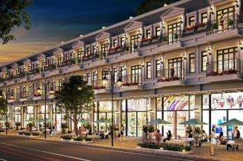Cho thuê mặt bằng tầng 1 chung cư, shophouse Vinhomes Green Bay Mễ Trì, 0816482222