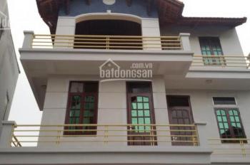 Gia đình cần bán nhà đường Bùi Đình Túy, P12, DT (4.8x18m), nhà 3 tầng + ST, giá chỉ 7.2 tỷ