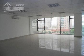 Cho thuê văn phòng tại Trần Thái Tông toà nhà Bảo Anh 100 - 300m2