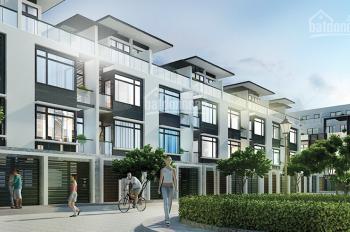 Topaz Mansion nhà phố liền kề giá tốt thị trường Q9 Sau Lưng KDL Suối Tiên, NH hỗ trợ vay 70%