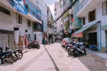 Nhà HXH 7m đường Phan Văn Trị, gần chợ Cây Thị giá tốt