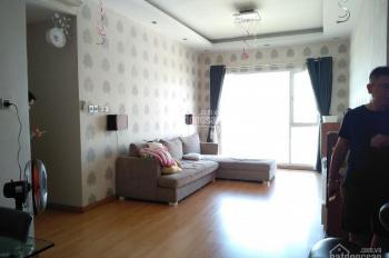 Bán căn hộ Phú Mỹ, 3PN, nhà trang trí đẹp, giá chỉ 3.5 tỷ. Liên hệ 0918999523 Tuyền