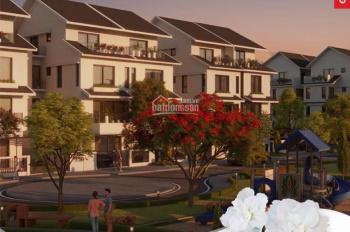 Biệt thự Gamuda giai đoạn mới. SD42 - Azalea Homes mở bán lần đầu tiên
