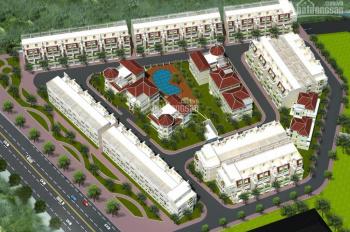 Bán liền kề, biệt thự Tây Mỗ Residence (diện tích 60m2 đến 110m2)