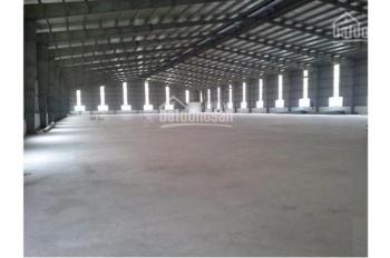 Cho thuê xưởng 2.400m2 (3 xưởng) tại cụm công nghiệp Liên Minh, Đức Hòa, Long An. LH 0945.825.408