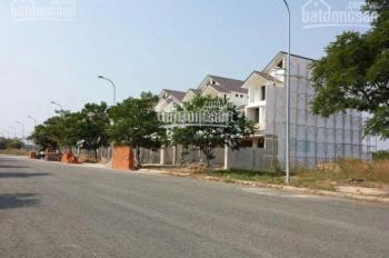 Bán gấp lô đất Nhơn Trạch mặt tiền đường 22m, Sunflower City 650tr