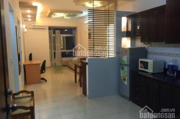 Chính chủ cần bán nhà ngay đường Hoa Sứ, P.7, Phú Nhuận, DT (5.4x19m), nhà 3 tầng, 12.8 tỷ