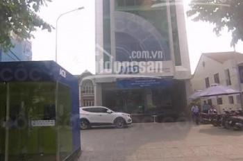Cần bán tòa nhà văn phòng mặt tiền Đặng Văn Bi đang cho ngân hàng ACB thuê, giá 140 tỷ