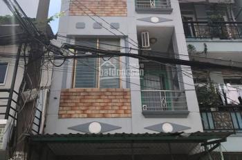 Bán gấp nhà mặt tiền Nguyễn Mỹ Ca ngay gần chợ Hiệp Tân, Tân Phú