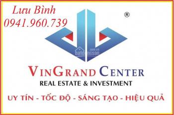 Bán nhà quận 5 giá rẻ, bán nhà MT Hồng Bàng 8 x 20m, giá rẻ nhất quận 5
