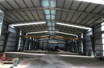 Cho thuê gấp xưởng tại KĐT Thanh Hà, Mường Thanh giá rẻ