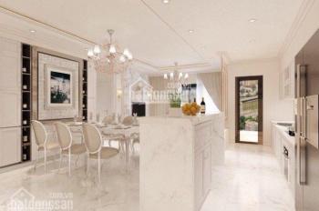 Đầu tư ngay căn hộ Vinhomes Central Park Tân Cảng, 117m2 đã có sổ hồng và gói phí quản lý 10 năm