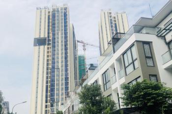 Bán căn hộ duplex đẹp nhất HaDo Centrosa CK 3%, tặng 3 năm phí QL. HL 0988062208