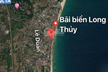 Mình chính chủ bán đất Phú Yên, bãi biển Long Thủy Xã An Phú, Tuy Hòa, Phú Yên, 0911361968