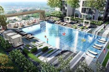 Chấp nhận bán cắt lỗ CC GoldSeason 47 Nguyễn Tuân, căn 1604, DT: 77m2, giá 2,3 tỷ, 0945752483