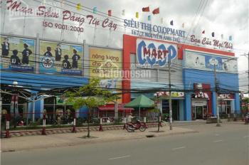 Cho thuê mặt tiền Lê Lợi 35x35m ngay góc ngã tư Nguyễn Văn Nghi giá 300tr/tháng LH 0903147130