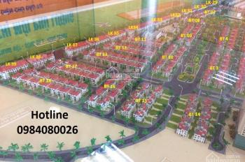 Bán liền kề Phú Lương, Hà Đông, rẻ nhất thị trường