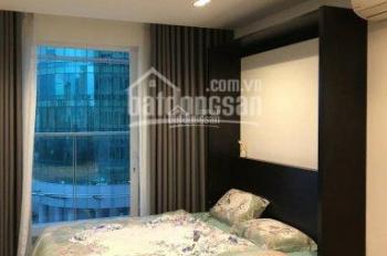 Căn hộ officetel full nội thất giá rẻ nhất tại Sky Center, LH 0968.36.4060