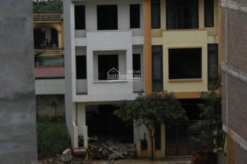 Tôi chính chủ bán nhà trong khu đô thị Duyên Thái, cạnh cầu Quán Gánh, khu dân trí cao, 0936868983