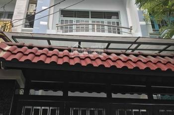 Cho thuê nhà mới nguyên căn mới đẹp 4*22m, 3 lầu, Thống Nhất, P16