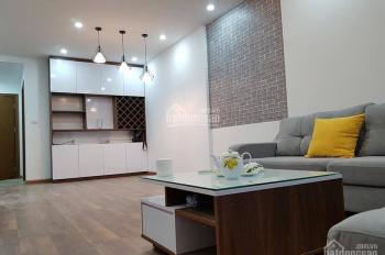 Chủ đầu tư mở bán chung cư phố Hoàng Hoa Thám - Vĩnh Phúc. Giá từ 430tr/căn 2PN, 43 - 50m2, ở ngay