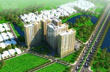 Giỏ hàng 100 căn dự án Diamond Riverside (City Gate 2), chỉ 20tr/m2 rẻ nhất khu vực, 0909467505