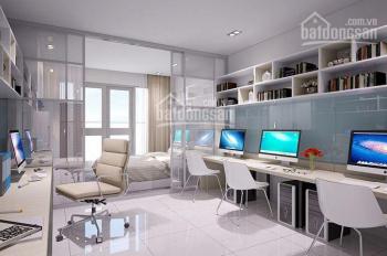 Cho thuê office văn phòng tại dự án Millennium Bến Vân Đồn, quận 4. 0963694979