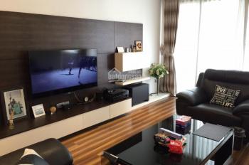Cho thuê gấp chung cư Mandarin Garden 114m2, 2 phòng ngủ, full đồ đẹp 27 triệu/th - LH 0915 351 365