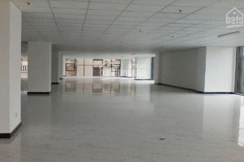 Cho thuê văn phòng tại Hapulico Complex Vũ Trọng Phụng 400m2, giá 250 nghìn/m2/tháng