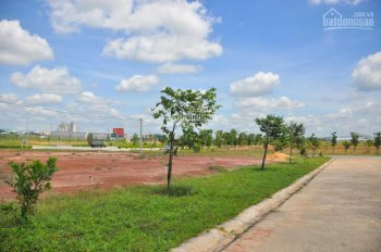 Cần sang 450m2 thổ cư có sổ hồng riêng, gần khu công nghiệp ngay chợ và trường học giá rẻ