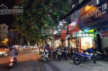 Bán mặt tiền đường Miếu Gò Xoài, quận Bình Tân, 4x26m, khu vực sầm uất vị trí đắc địa tiện KD
