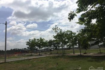 Cần bán gấp MT đường Phạm Hữu Lầu, Q7 cách trường tiểu học Phú Mỹ 500m. Giá: 16tr/m2, 0981728758