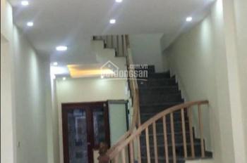 Nhà rẻ đẹp Yên Ngưu, Thanh Trì 37m2, 4.5 tầng, Đường rộng. Giá hấp dẫn chỉ 1,68 tỷ 0965996722