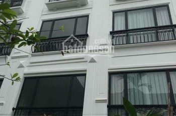 Một ngôi nhà đẳng cấp LK 5T - 50m2 chỉ với giá hơn 5 tỷ, full nội thất nằm ngay trên khu ĐT Văn Khê