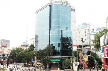 Chính chủ bán nhà mặt phố Huế 250m2 x 4 tầng, mặt tiền 8,5m chốt 480 triệu/m2. Liên hệ 0944587997