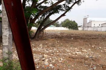 Cần bán lô đất nhà xưởng 4400m2, hai MT trước và bên hông ấp 1 Xuân Thới Thượng gần Dương Công Khi