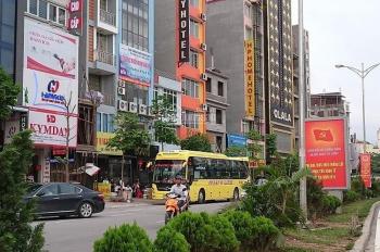 Bán nhà cách phố Nguyễn Hoàng 10m, DT 54m2, mặt tiền 5m, giá chỉ 65tr/m2