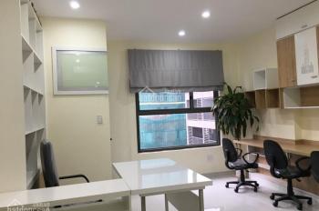 Cho thuê studio- officetel cao cấp River Gate, cầu Ông Lãnh, DT 30 m2, giá 10 tr/th