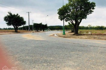 Đất nền sổ đỏ trong sân golf Long Thành chỉ với 350 tr/ 100m2, liền kề quận 9. LH 0906721277