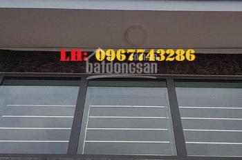 Bán nhà 40m2*4 tầng (gồm 4 phòng ngủ) ôtô đỗ cửa, ngay ngã tư đèn đỏ Mậu Lương - Xa La - Hà Đông