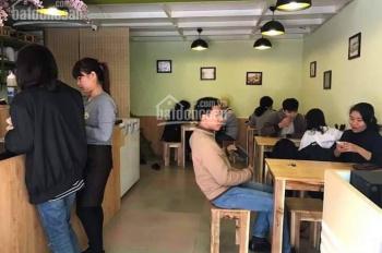 Sang nhượng cửa hàng phố Tô Hiệu nhỏ, Nghĩa Tân, Cầu Giấy, Hà Nội
