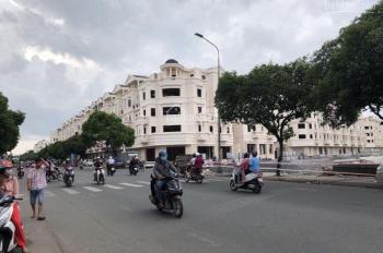 Cityland mở bán nhà phố mặt tiền Phan Văn Trị, 5x20m, 1 trệt, 4 lầu, giá 26 tỷ, TT 20%