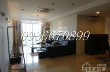 Bán căn hộ tầng cao tòa P1 Ciputra Hà Nội, DT 182m2, 04PN, view sân golf, giá bán 6,5 tỷ